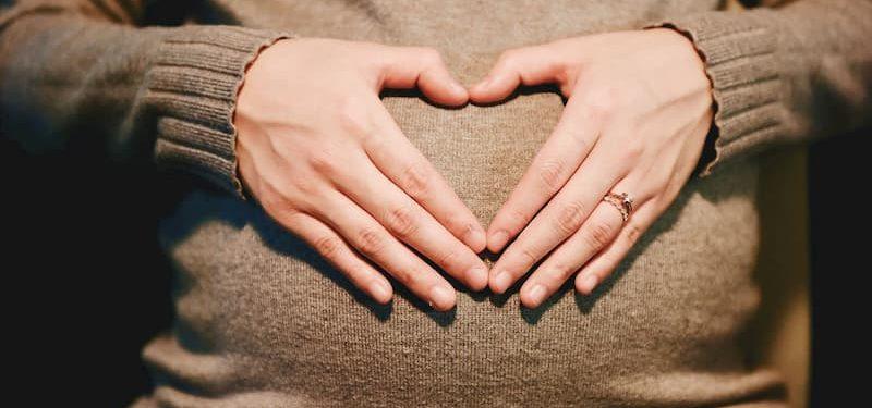 Diminua o desconforto durante a gravidez