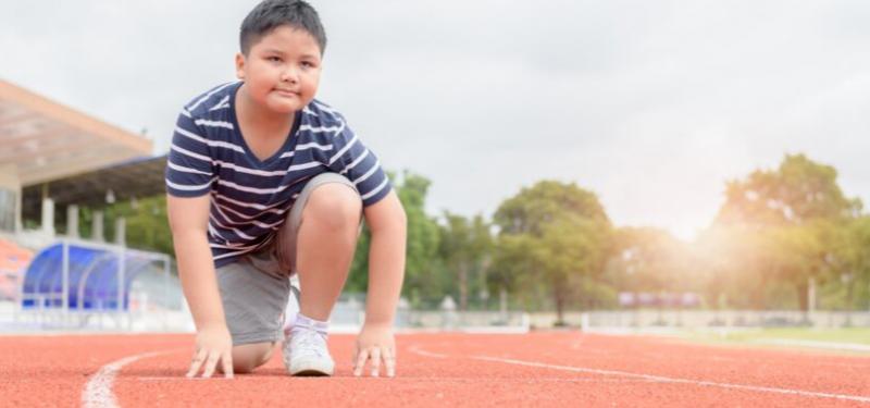 Hipertensão Infantil: um problema crescente para pais presentes