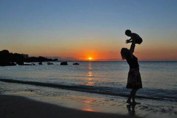 Como cuidar do seu bebê no verão: dicas essenciais