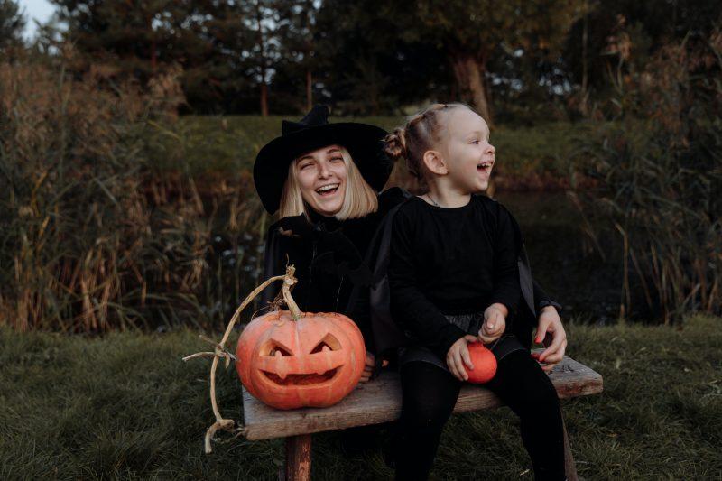 Melhores ideias de fantasia de halloween para seus filhos